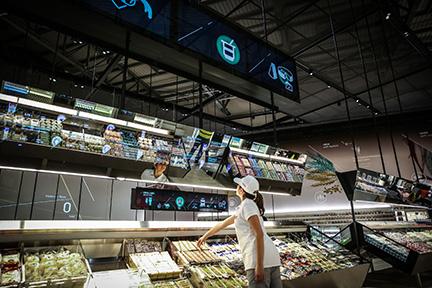 Futureproof Com-Q Retail